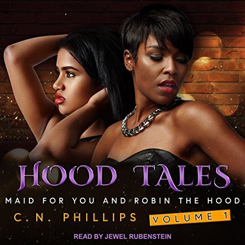 Hood Tales, Volume 1  By  cover art