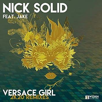 Versace Girl (2k20 Remixes)