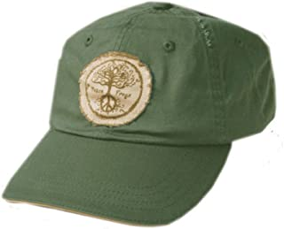 Wild Tree Frog Baseball Hat