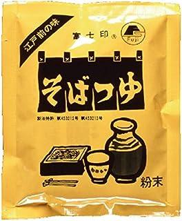 富士 そばつゆ 70g(14g×5袋)×5個