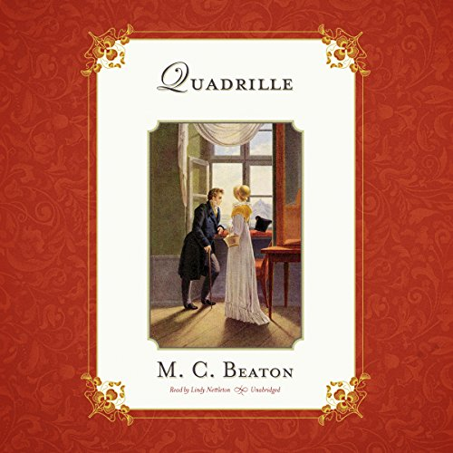 Quadrille cover art