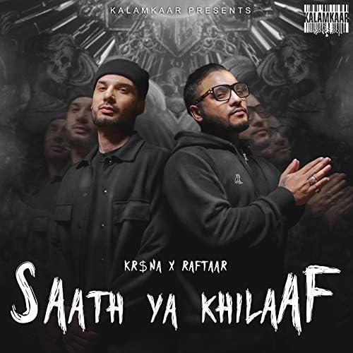 KR$NA feat. Raftaar