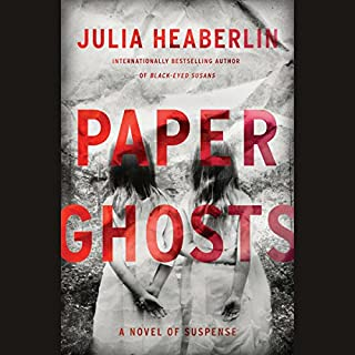 Paper Ghosts     A Novel of Suspense              By:                                                                                                                                 Julia Heaberlin                               Narrated by:                                                                                                                                 Catherine Taber                      Length: 10 hrs and 2 mins     76 ratings     Overall 4.1