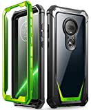 POETIC Moto G7 Case, Moto G7 Plus Case, Full-Body Hybrid