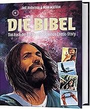 Die Bibel: Das Buch der Buecher als packende Comic-Story.