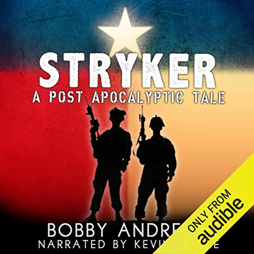 Stryker  By  cover art
