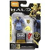 Mega Construx Halo Heroes Series 10 Prophet of Mercy Mini Figure