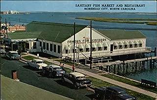 sanitary restaurant north carolina
