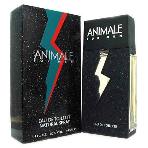 Animale Men By Animale 100ML