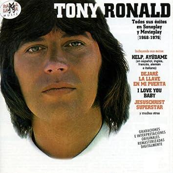 Todos sus exitos en Sonoplay y Movieplay (1968-1976)