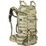 W!SPORT® RACCOON 45 Rucksack (45 Liter Militär Cordura MOLLE Marschrucksack Outdoor Camping Abenteuer), Tarnung:US Multicam - 7