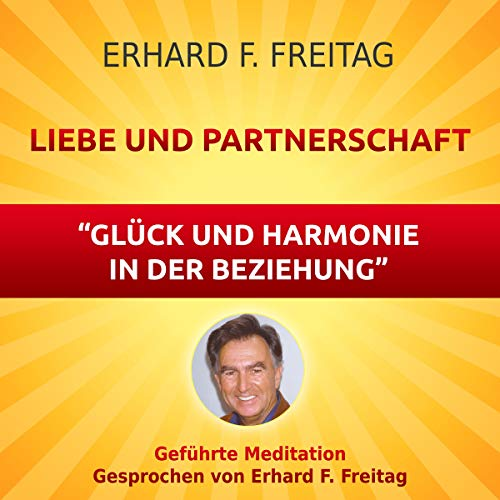 Liebe und Partnerschaft - Glück und Harmonie in der Beziehung Titelbild