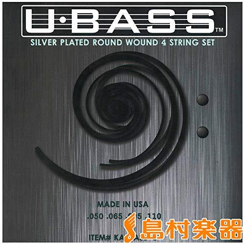 Kala Metal Round Wound 4 String