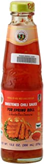 Chilli Sauce Sweetened
