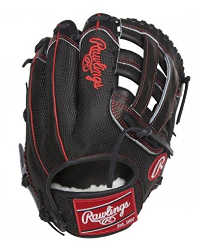 Rawlings Pro Preferred Pro Label 11.75' Baseball Glove: PROS205-6CM PROS205-6CM Right Hand Thrower