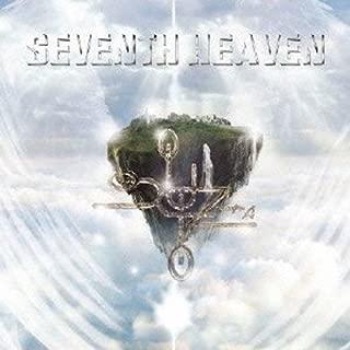 SEVENTH HEAVEN(DVD付)