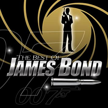 The Very Best of James Bond