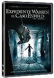 Expediente Warren: El Caso Enfield (The Conjuring) [DVD]