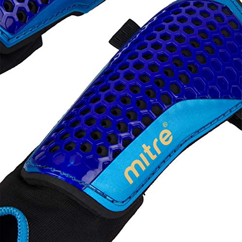 Mitre Aircell Carbon - Espinilleras