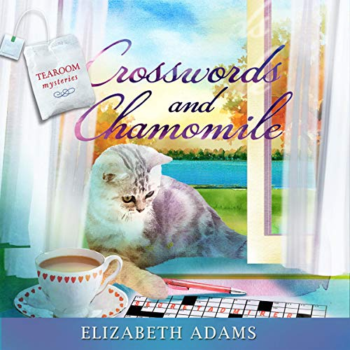 Crosswords and Chamomile cover art