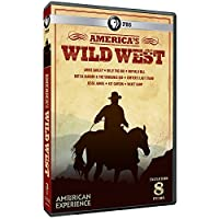 America's Wild West [DVD] [Import]