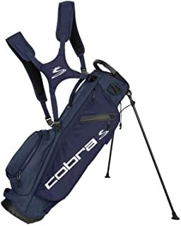 Cobra Golf 2019 Ultralight Sunday Bag OSFA blue