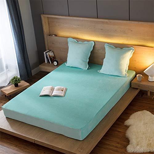 Xiaomizi Las sábanas súper suaves de fácil cuidado180X200cm