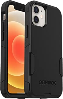 OtterBox Commuter Series Case for iPhone 12 Mini - Black