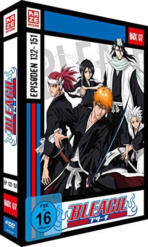 Produktbild Bleach TV Serie - Box 7 - [DVD]