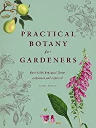 Practical Botany for Gardeners book.