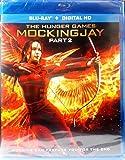 The Hunger Games: Mockingjay Part 2 Blu-ray + Digital