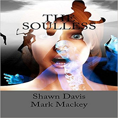 The Soulless audiobook cover art