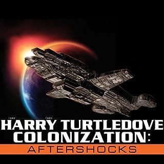 Aftershocks cover art