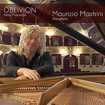 Oblivion (Arr. by Juan Carlos Zunini & Saúl Cosentino)