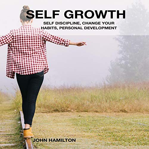 Self Growth cover art