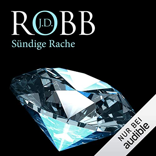 Sündige Rache audiobook cover art