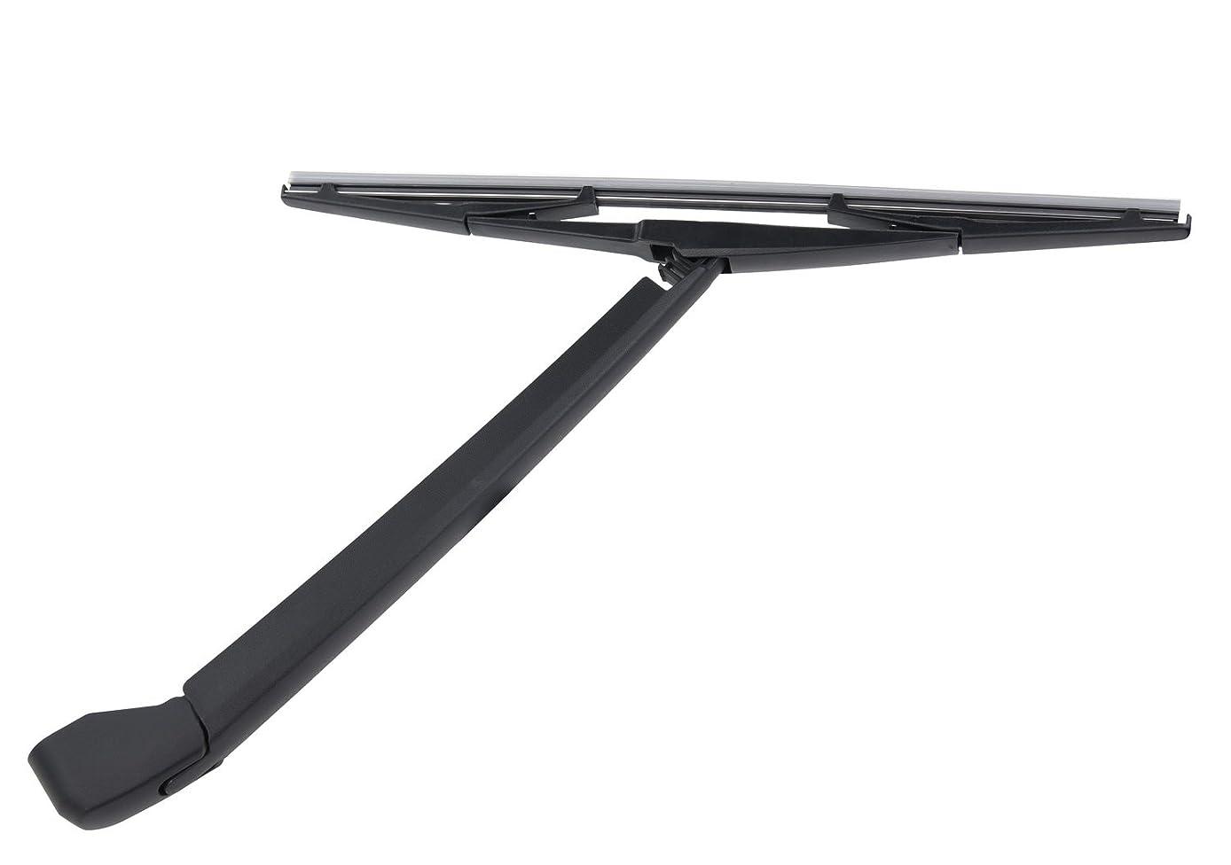 QUWEI Rear Windshield Wiper Arm for Mazda CX-9 MAZDA CX7 2007 2008 2009 2010 2011 2012