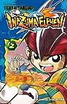 Inazuma Eleven nº 02/10 par Yabuno