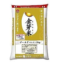 東洋ライス 金芽米(無洗米)ゴールドセレクト 5kg