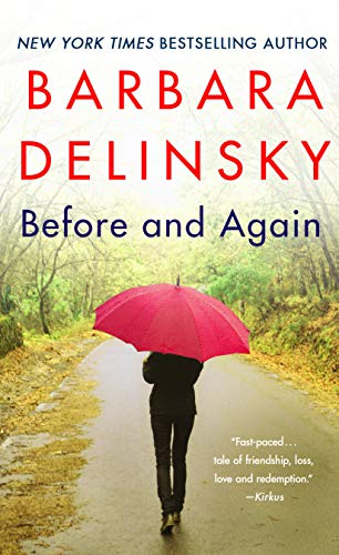 Before and Again: A Novel (English Edition)