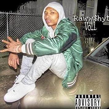 Raww$hyt Vol1
