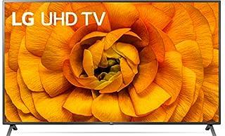 LG 82UN85006LA 207 cm (82 Zoll) UHD Fernseher (4K, Triple Tuner (DVB-T2/T,-C,-S2/S), Dolby Vision, Dolby Atmos, Cinema HDR, 100 Hz, Smart TV) [Modelljahr 2020] (B084XT2D3C) | Amazon price tracker / tracking, Amazon price history charts, Amazon price watches, Amazon price drop alerts