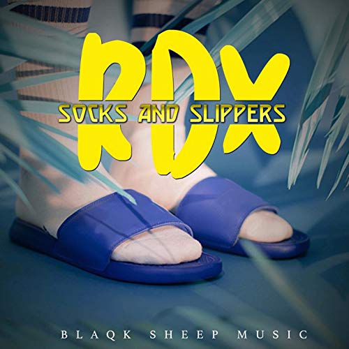 Socks and Slippers [Explicit]