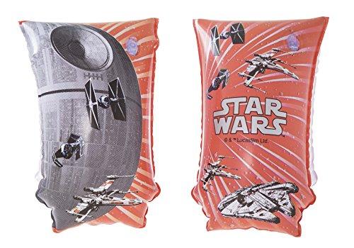 Bestway Star Wars Schwimmflügel Junior, 5-12 Jahre