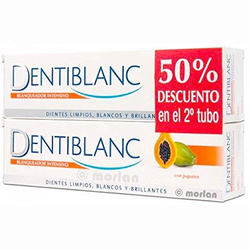 Viñas Dentiblanc Remineralizador, 2 x100 ml - 2 unidades