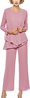 Best dusty pink mother of the bride outfits Reviews