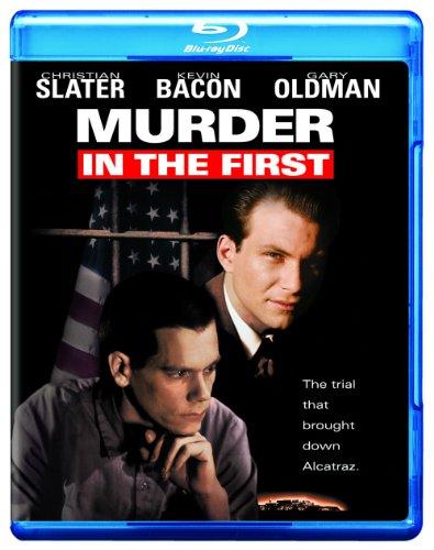 Murder In The First [Edizione: Stati Uni...