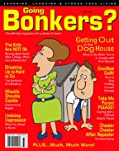 Going Bonkers? Issue 04