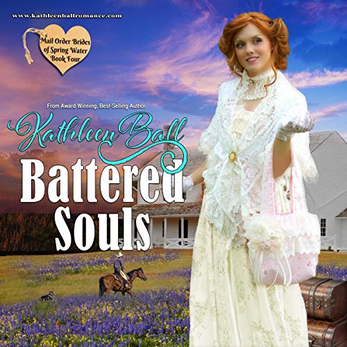 Battered Soul cover art