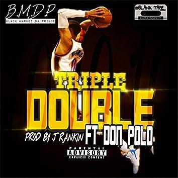 Triple Double (feat. Don Polo)